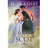 Return of the Scot (Scots of Honor Book 1)