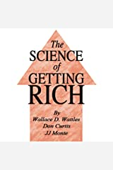 The Science of Getting Rich Audible Audiobook