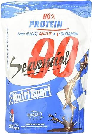 Nutri-Sport Secuencial Choco 500G Nutri Sport 400 g: Amazon ...