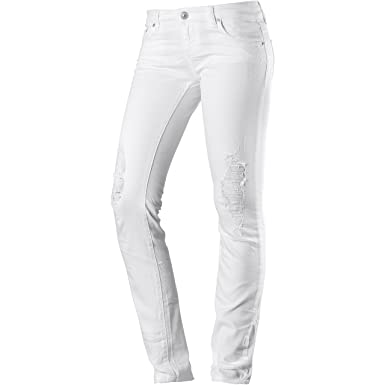 LTB Jeans Damen Skinny Mina  Amazon.de  Bekleidung 2b356edab5