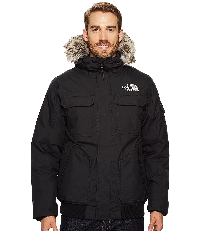 [ノースフェイス] メンズ コート Gotham Jacket III [並行輸入品] B0758F78FP  XXX-Large