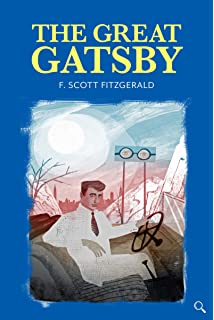 mla format for the great gatsby