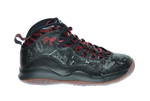 Air Jordan 10 Retro Db 'Doernbecher' - 636214-066 - Size 7.5 - 1xBYrKewdE