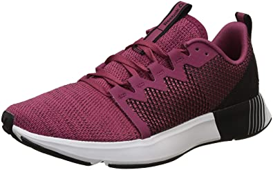 7fa23226a Reebok Fusium Running Shoe for Women, Red, Size 41 EU: Amazon.ae