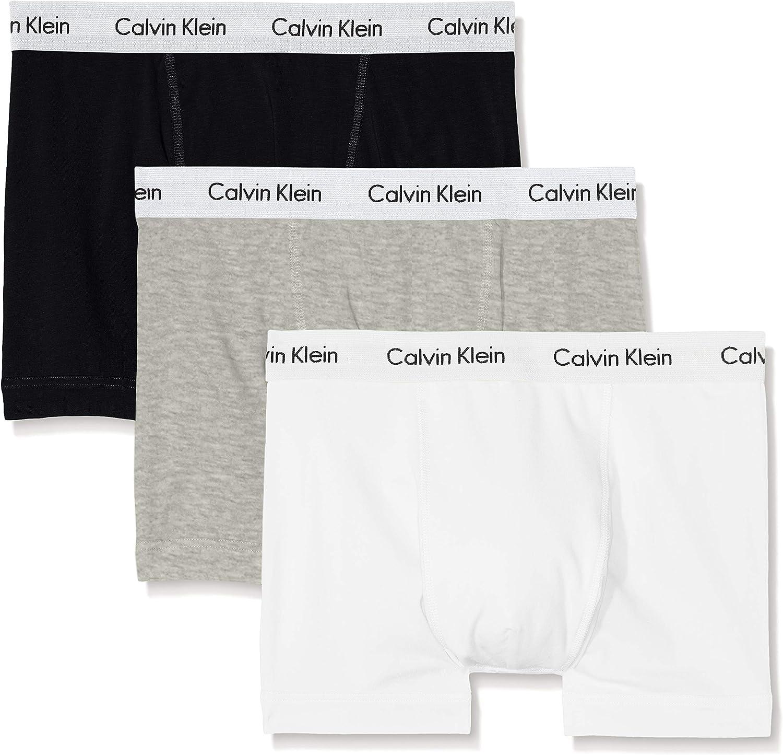 Calvin Klein Bóxer para Hombre
