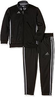 6d35193554a Adidas Condivo 14 Children's Tracksuit Black black / white Size: 164 ...