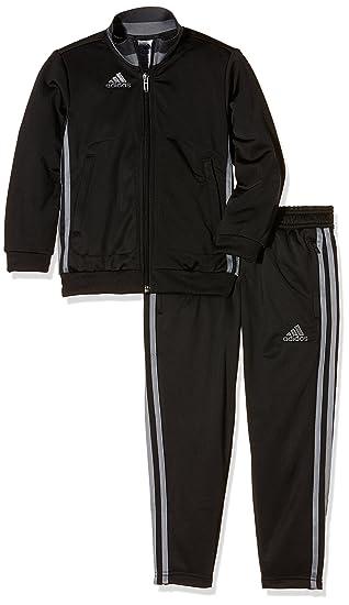 famous brand large discount new high quality adidas Kinder Freizeitbekleidung Trainingsanzug