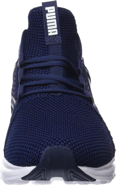 PUMA Enzo Weave, Zapatillas de Entrenamiento para Hombre: Amazon ...