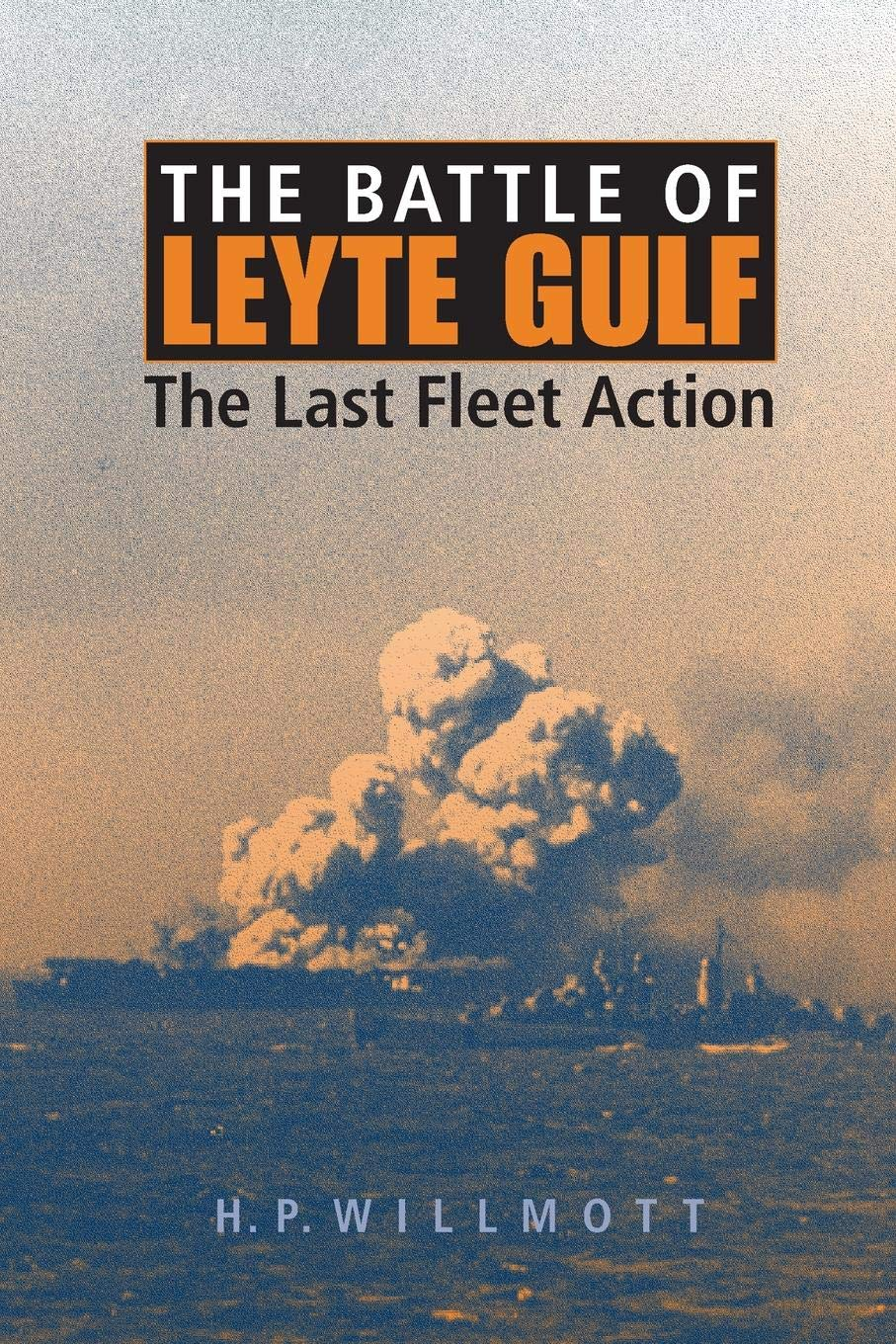 Image result for the battle of leyte gulf the last fleet action