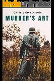 Murder's Art (Partisan Book 2)