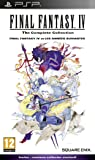 Final Fantasy IV : the complete collection - édition spéciale