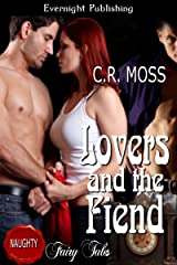 Lovers and the Fiend (Naughty Fairy Tales) Kindle Edition