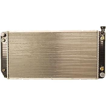 Valeo 376034 Radiator