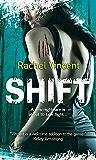 Shift (Shifters Book 5)