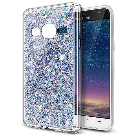 Carcasa Galaxy J3 2016, funda Galaxy J3 2016, Galaxy J3 2016 ...