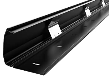 Ricoo cache cable aluminium design z b entrée avec mécanisme