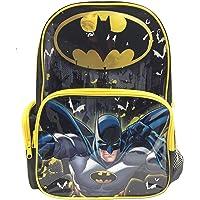 Batman CB0882 Batman, Black/Yellow