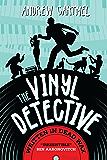 The Vinyl Detective: Written in Dead Wax