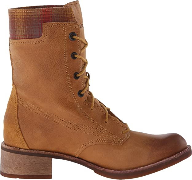 Timberland Whittemore FL Lace , Bottes à Lacets Femme