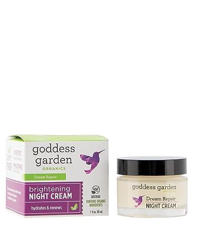 Goddess Garden, Organics, Day Undone, Sun-Repair Serum, 1 fl oz(pack of 1) wilma schumann soothing serum ampoules (4 amp)