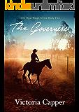 The Governess: Australian Rural Romance (The Opal Ridge Series Book 2)