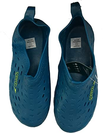 Jellies Water Shoes - Size XL, Blue