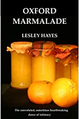 Oxford Marmalade: Short Stories Kindle Edition