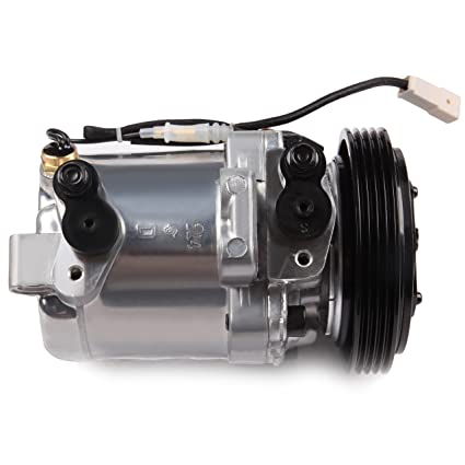 Amazon.com: ECCPP A/C Compressor with Clutch CO 10620C fit for 1995-2005 Suzuki Esteem Grand Vitara: Automotive