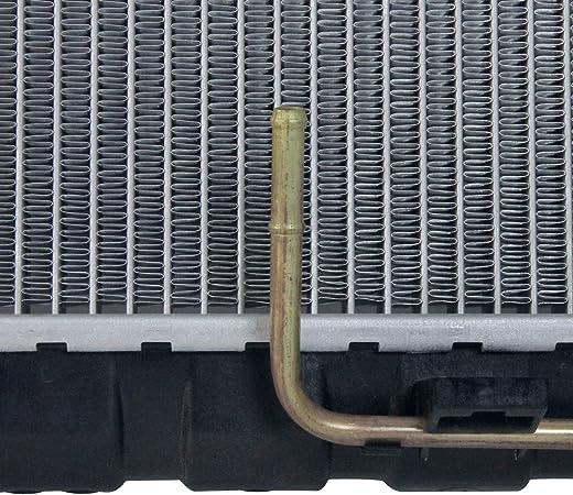 Spectra Premium CU2790 Complete Radiator for Kia Amanti