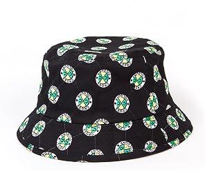 588fb54836e Cross Colours Allover Bucket Hat