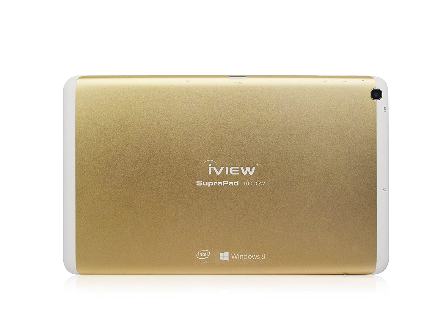 Iview i-1010QW Tablet Drivers for Windows