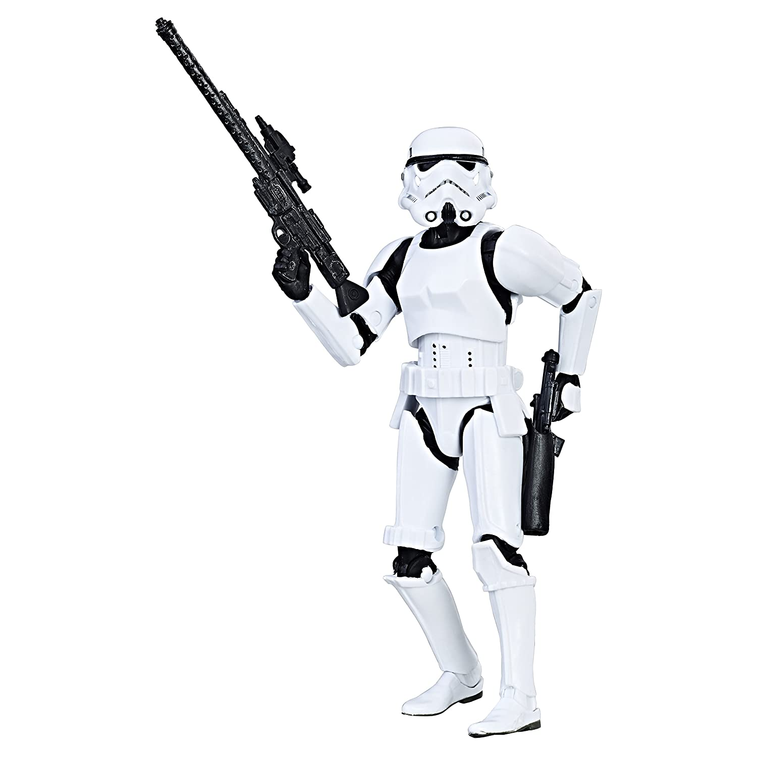 "Star Wars: The Black Series Stormtrooper 6"" action Figure #48"