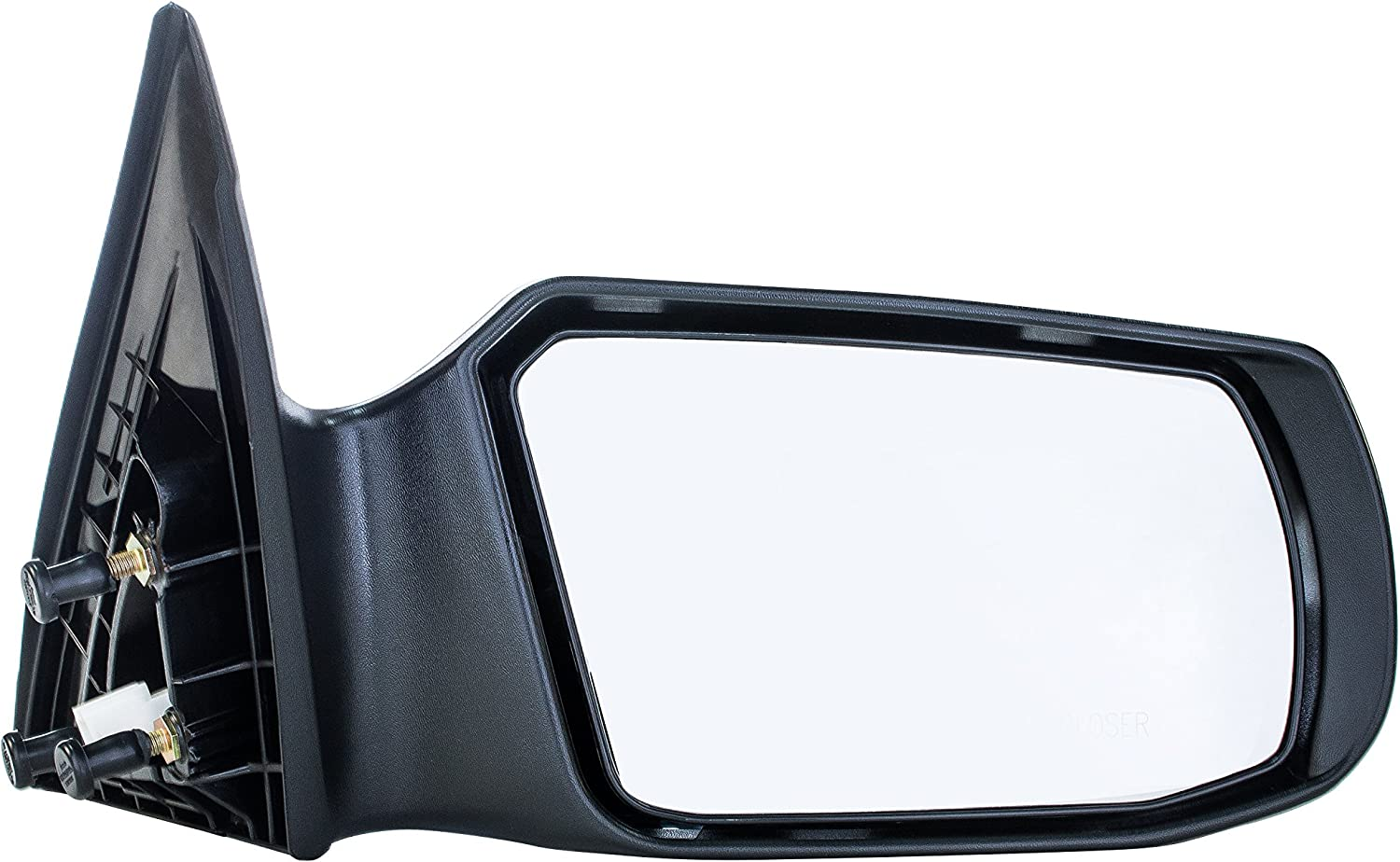 Passenger Power Door Mirror For 2007-2012 Nissan Altima Sedan Right Side View RH