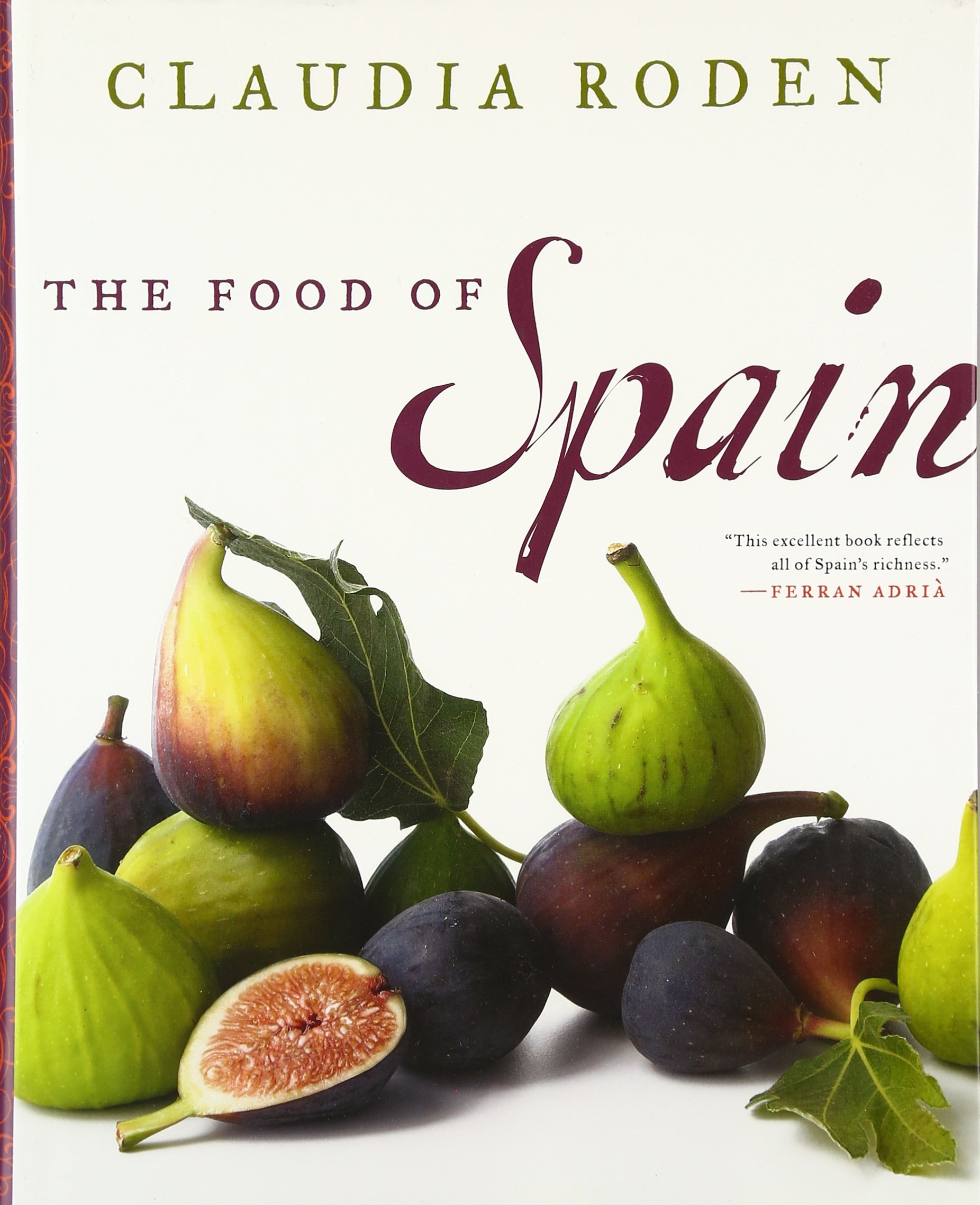 Spain Coffee Table Book Instacoffeetable