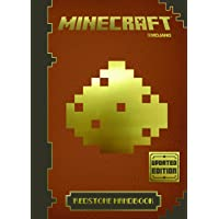 Minecraft Redstone Handbook - Updated Edition: An Official Minecraft Book from Mojang