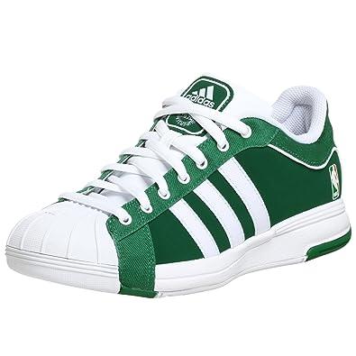 Adidas Men's 2G08 Boston Celtics Basketball