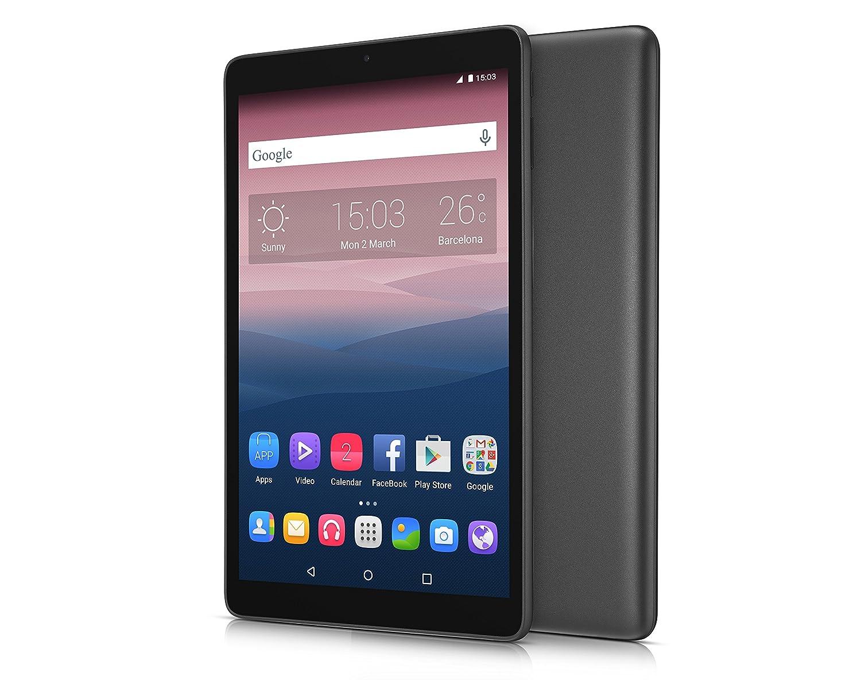 Alcatel Onetouch Pixi 3 10.1-Inch Tablet (Slate Grey) - (1.3 GHz