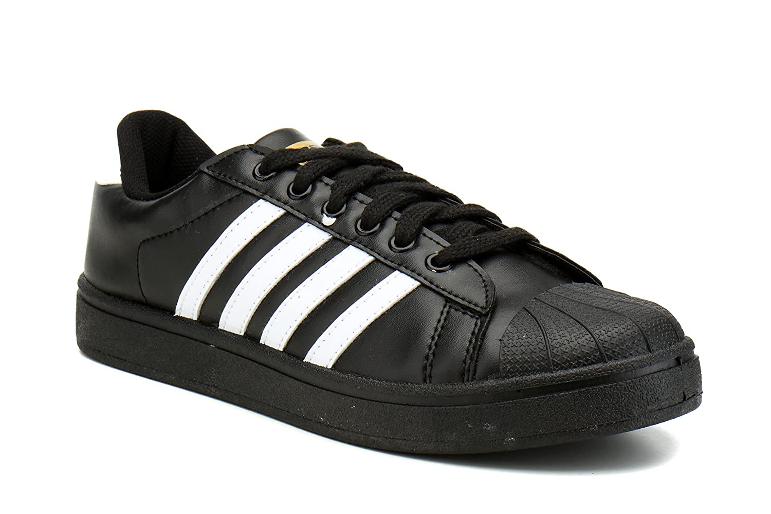 d373fb7bf7780 Sparx Men's Sm-323 Dip Canvas Shoes - Black