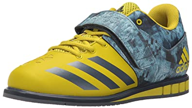 adidas powerlift 3 specs
