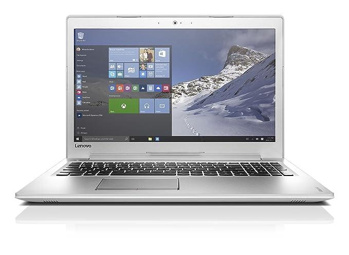 Lenovo IdeaPad 510s-14ISK Ordenador portátil DE 14 Pulgadas Blanco Nouvelle Version: Amazon.es: Informática