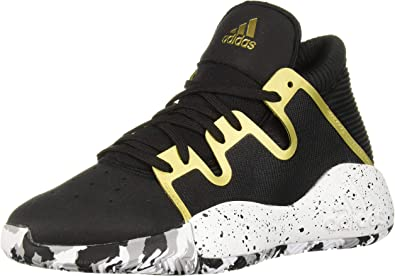 adidas kids basketball shoes