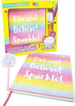 Amazon.com: Regalos de cumpleaños para niñas: lindos ...