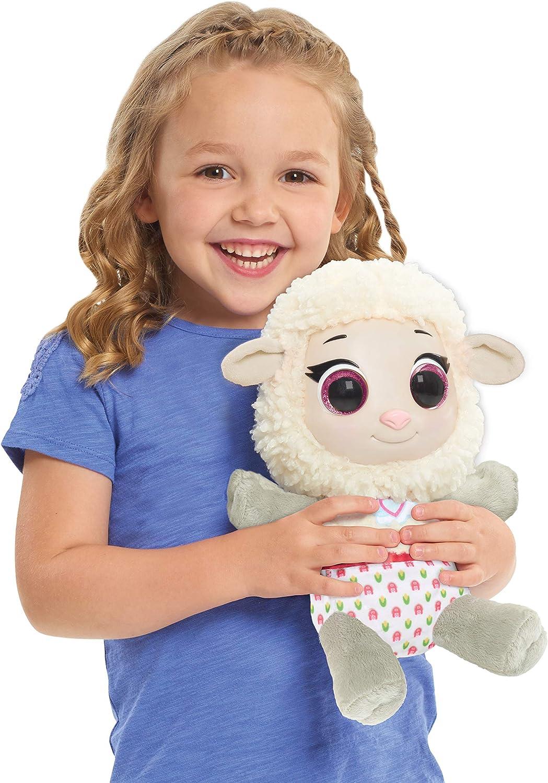 Disney Jr T.O.T.S T.O.T.S Tickle /& Toot Baby Sheerea The Sheep