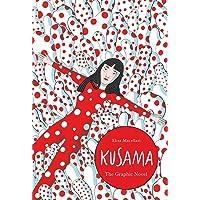 Kusama: A Graphic Biography