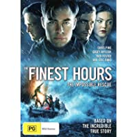 Finest Hours, The (DVD)