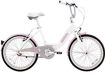 FERRARI CX31 - Bicicleta Infantil para niña, 7 a 10 años, Color ...