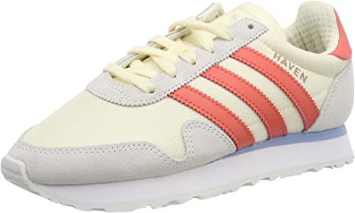 Amazon.com | adidas Haven W Womens Fashion Trainers ...