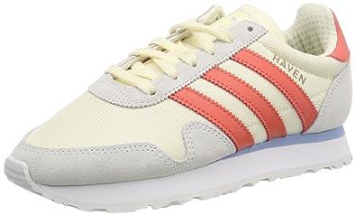 adidas Damen Haven Fitnessschuhe: Amazon.de: Schuhe ...