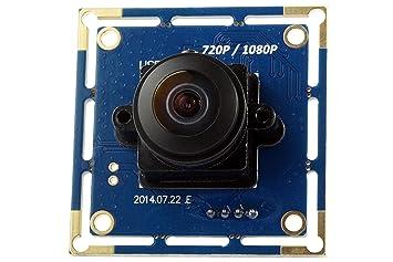 The 8 best fisheye lens web camera
