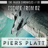 Escape from Oz: The Falken Chronicles, Book 1